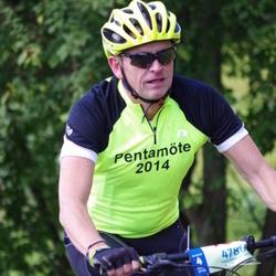Cycling 45 km - Niklas Danckwardt-Lilliestrom (4786)