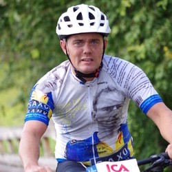 Cycling 45 km - Anders Eriksson (5604)