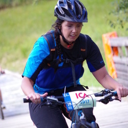 Cycling 45 km - Sanny Andersson (5917)