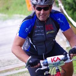 Cycling 45 km - Lars Allenmark (4949)