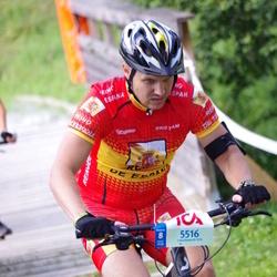 Cycling 45 km - Johan Bodin (5516)