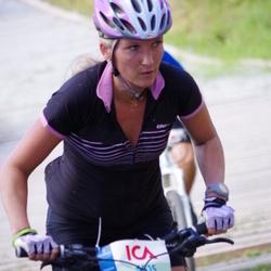 Cycling 45 km - Elin Nygårds Bodin (5515)