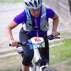 Cycling 45 km - Helena Nilsson (4841)