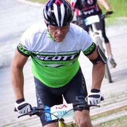 Cycling 45 km - Jonny Widehammar (5936)