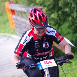 Cycling 45 km - Carina Hällbom (5180)