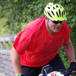 Cycling 45 km - Erik Janze (6547)