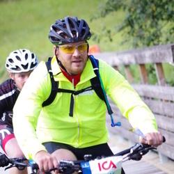 Cycling 45 km - Christoffer Johansson (6116)