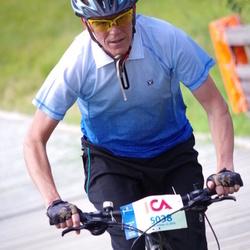 Cycling 45 km - Dan Thunman (5038)
