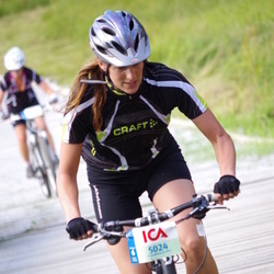 Cycling 45 km - Linda Karlsson (5024)