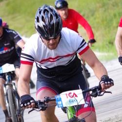 Cycling 45 km - Ulf Löffler (6451)