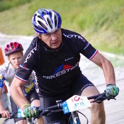 Cycling 45 km - Sören Lindkvist (5735)