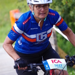 Cycling 45 km - Git Andersson (5627)