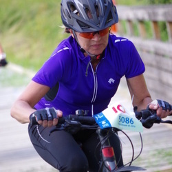 Cycling 45 km - Kristina Iredahl (5086)