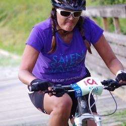 Cycling 45 km - Malin Helgesson (5853)