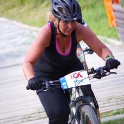 Cycling 45 km - Camilla Ederborn (6018)