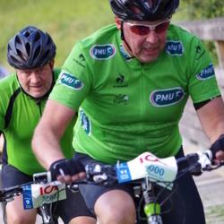 Cycling 45 km - Per Danielsson (6000)