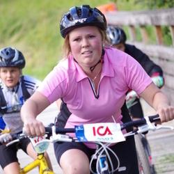 Cycling 45 km - Marie Johansson (4503)