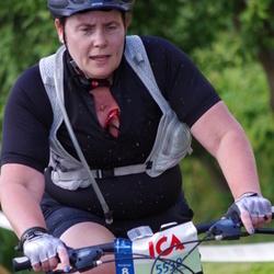 Cycling 45 km - Anette Bellman (5530)