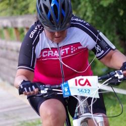 Cycling 45 km - Caisa Edvinsson (5622)