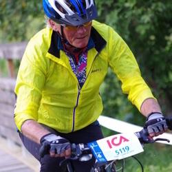 Cycling 45 km - Carl-Åke Aronson (5119)