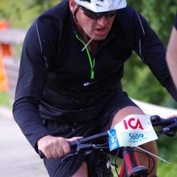 Cycling 45 km - Henrik Olsson (5609)