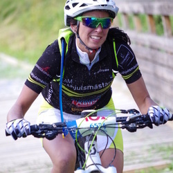 Cycling 45 km - Ida Öström (6534)