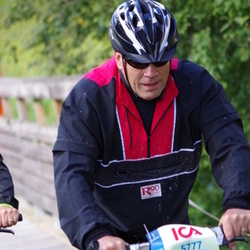 Cycling 45 km - Ulf Wigstrand (5777)