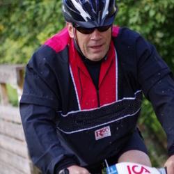 Cycling 45 km - Ulf Wigstrand (5777)