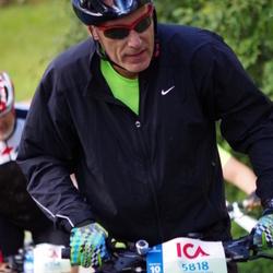 Cycling 45 km - Sven-Erik Lingner (5818)