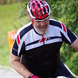Cycling 45 km - Frank Thomassen (6358)