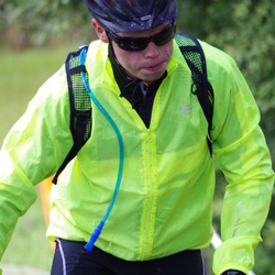 Cycling 45 km - Alexander Sagré (6312)