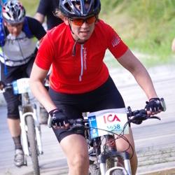 Cycling 45 km - Anita Iversen (5658)