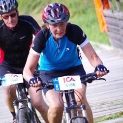 Cycling 45 km - Ingrid Nyman (5586)