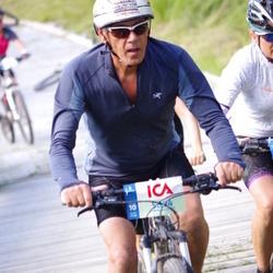Cycling 45 km - Johan Rasin (5894)
