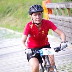 Cycling 45 km - Lenore Larsson (6773)