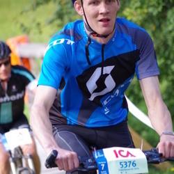 Cycling 45 km - Anders Åkerström (5376)