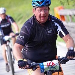 Cycling 45 km - Torbjörn Edstedt (5608)