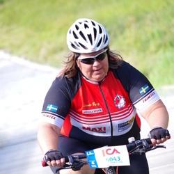 Cycling 45 km - Anna Lundin (5043)