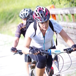 Cycling 45 km - Kristina Ellfors Olsson (4804)