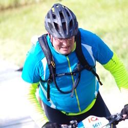 Cycling 45 km - Tom Lindeström (5611)