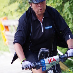 Cycling 45 km - Lena Larsson (5965)