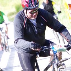 Cycling 45 km - Morgen Johansson (5877)