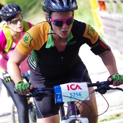 Cycling 45 km - Annalena Brunfelter (5256)