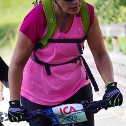 Cycling 45 km - Eva Örman (5170)