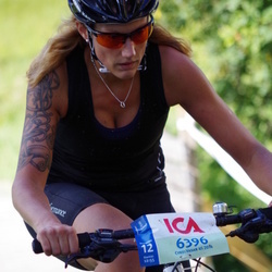 Cycling 45 km - Lina Fälth (6396)