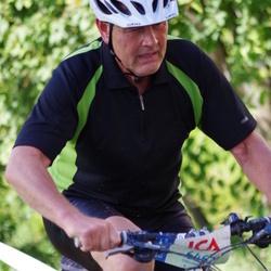 Cycling 45 km - Erland Näslund (6462)