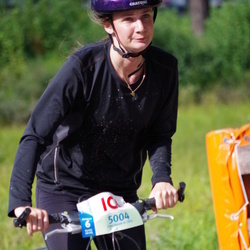 Cycling 45 km - Elsa Boyer De La Giroday (5004)