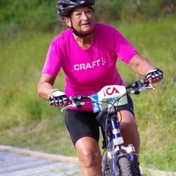 Cycling 45 km - Berit Nyhlen (4859)