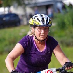 Cycling 45 km - Birgitta Eriksson (5562)