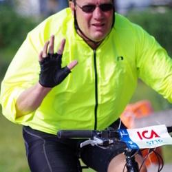 Cycling 45 km - Dan Johansson (5716)